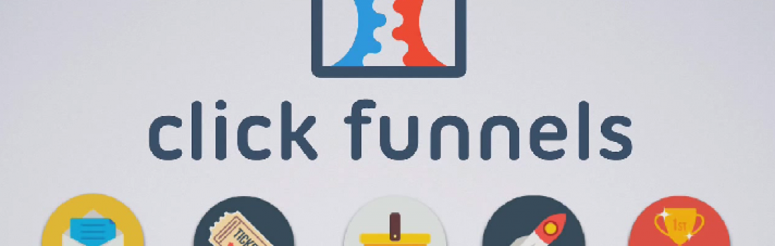 Warum ist CLICKFUNNELS ein MUSS für jeden Online und Network Marketer?